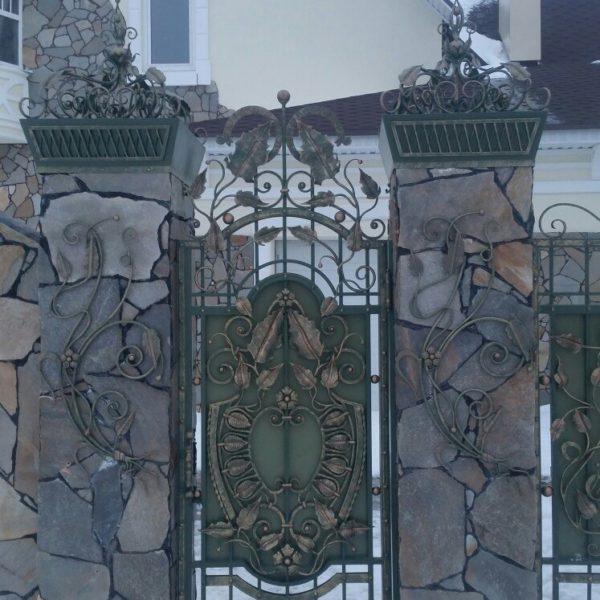 Ворота №6