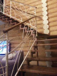 заказать лестницу в Тюмени