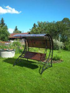 садовые качели купить Тюмень