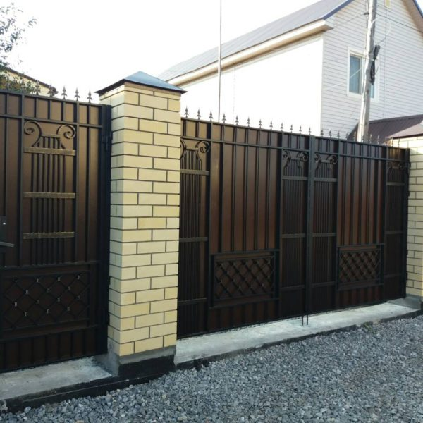Ворота №24