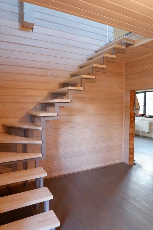 Лестница №18