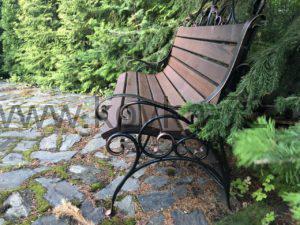 скамейка садовая Тюмень